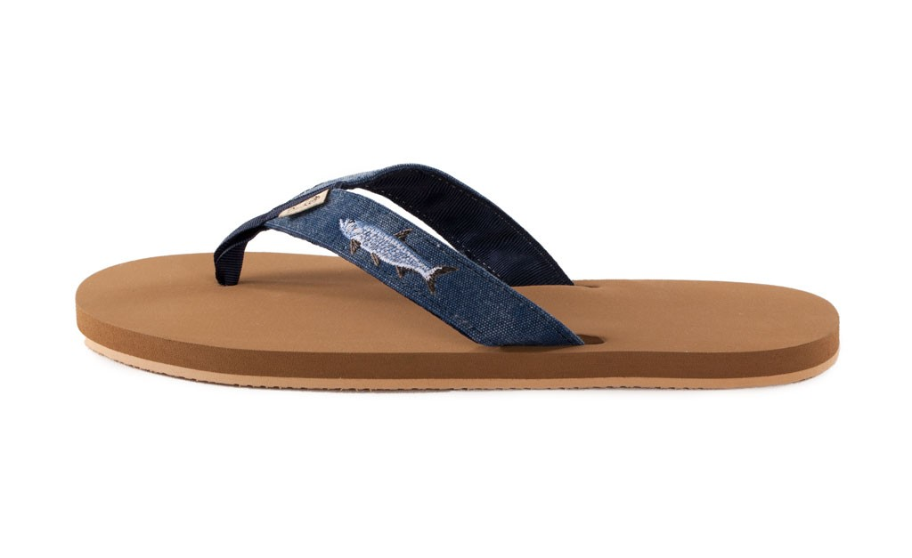 Men's Leatherman Ltd Tarpon Sandals - Navy