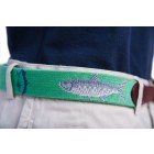 Smathers and Branson Tarpon Island Belt - Mint