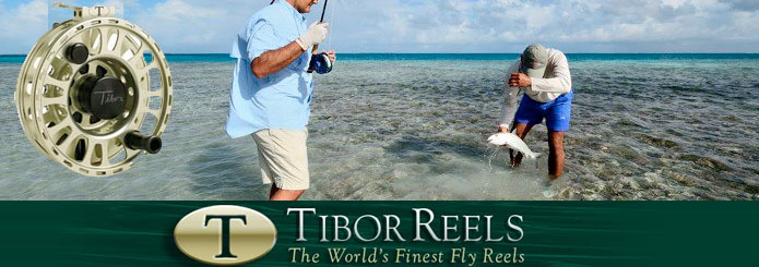 Tibor Reels - Boca Grande Outfitters